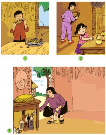 Bài 14: Phòng tránh ngộ độc khi ở nhà